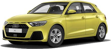 Audi A1 Sportback A1 SB S1 2.0 tfsi quattro immagine di repertorio