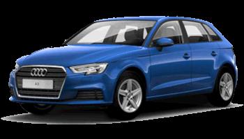 Audi A3 Sportback A3 SB RS3 2.5 tfsi quattro s-tronic immagine di repertorio