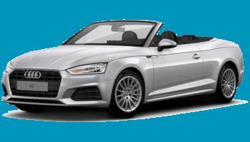 Audi A5 Cabrio A5 cabrio 2.0 tdi Business Plus 190cv multitr. immagine di repertorio