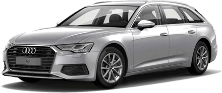 Audi A6 Avant A6 avant RS6 4.0 tfsi performance quattro tiptroni immagine di repertorio