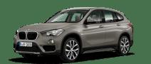 BMW X1 X1 sdrive18d xLine immagine di repertorio