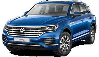 VW Touareg touareg 3.0 V6 tdi Advanced 286cv tiptronic immagine di repertorio