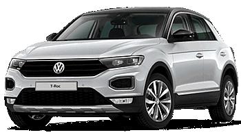 nuova - Volkswagen T-Roc - offerta numero 1147527 a 24.117 € foto 1