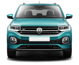 NLT VOLKSWAGEN T-CROSS